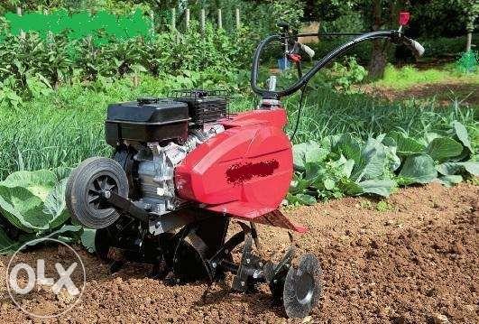 Przekopanie glebogryzarka ogródka trawnik wertykulato TANIO i SOLIDNIE
