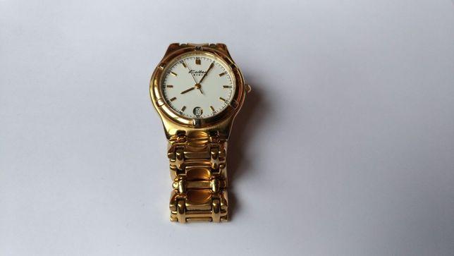 Часы Kolber Geneve 18K Gold electroplated K8256 P5