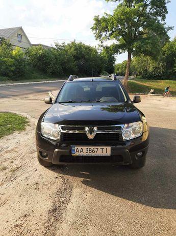 Продаю автомобіль Renault Duster
