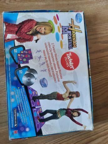 Twister Hannah Montana