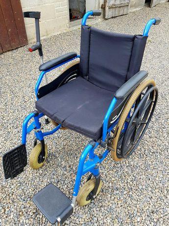 Wózek inwalidzki SOMA