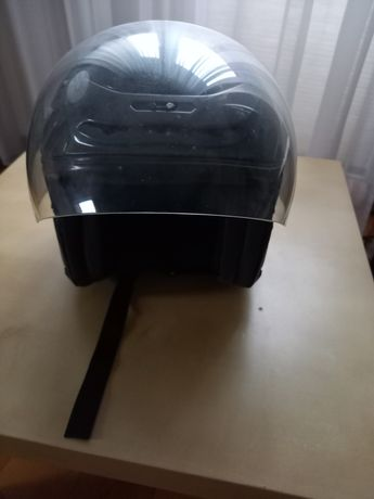 Kask motocyklowy Crivit