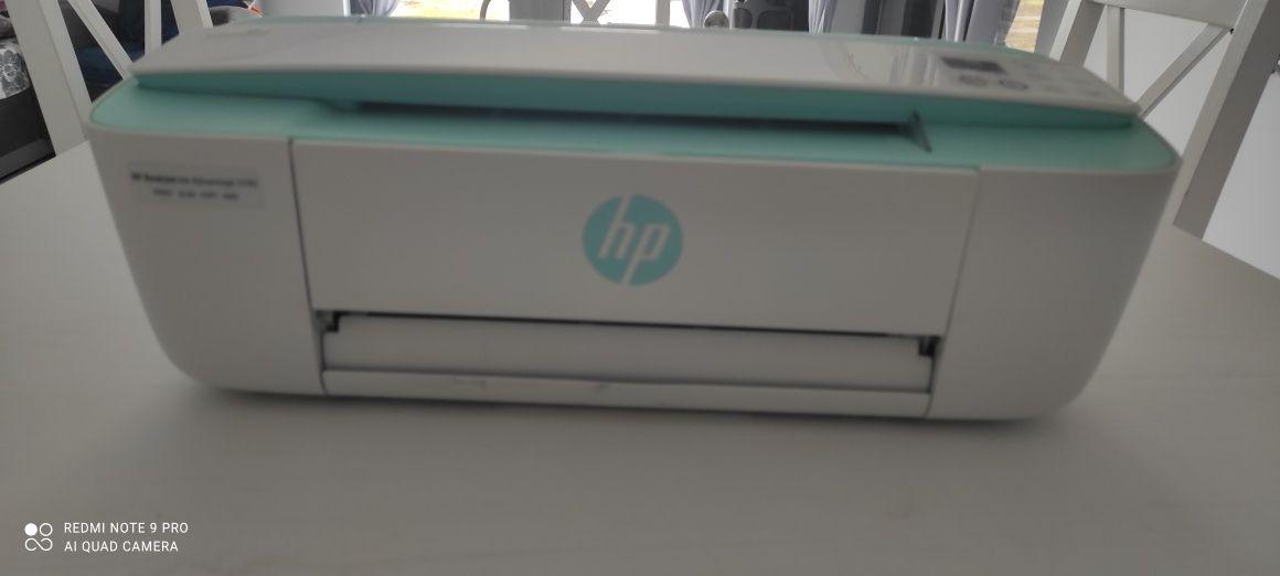 Drukarka HP stan idealny