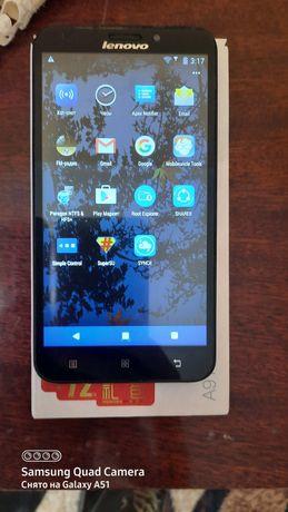 Продам смартфон Lenovo A916