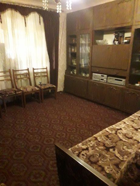 2-х комнатная квартира, с. Балки Запорожская обл., Васильевский р-н.