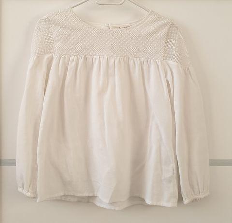 Bluzka dziewczęca Zara 152