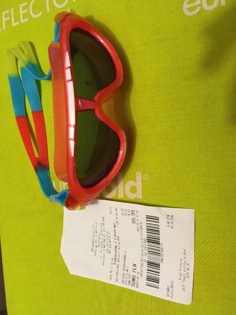 Speedo okulary do plywania