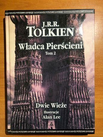 Tolkien – Władca Pierścieni 2 Dwie Wieże, Amber