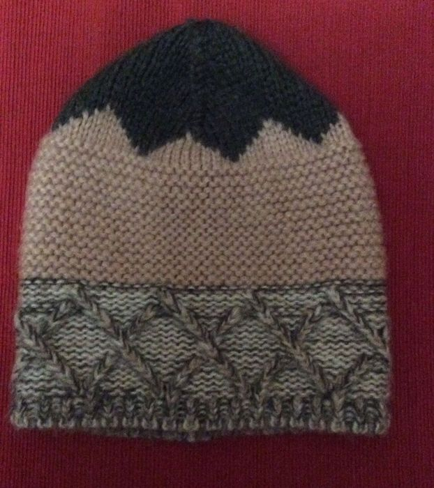 Зимняя шапка  COLIN'S Киев - изображение 1