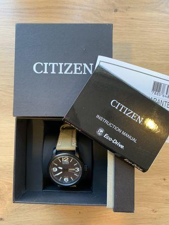 Zegarek Citizen Eco-drive