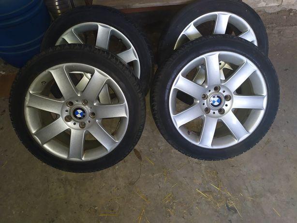 "Alufelgi 17"" BMW E46"