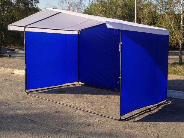 торговые палатки для торговли разборные Днепр Бесплатная доставка