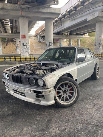 Продам дрифт корч BMW E30 M60