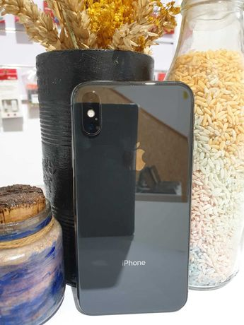 Apple iPhone X 64GB/3GB Space Grey   BAT 100%