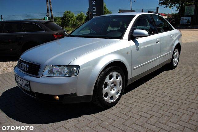 Audi A4 1.6 Mpi 102 KM 186.000 km !