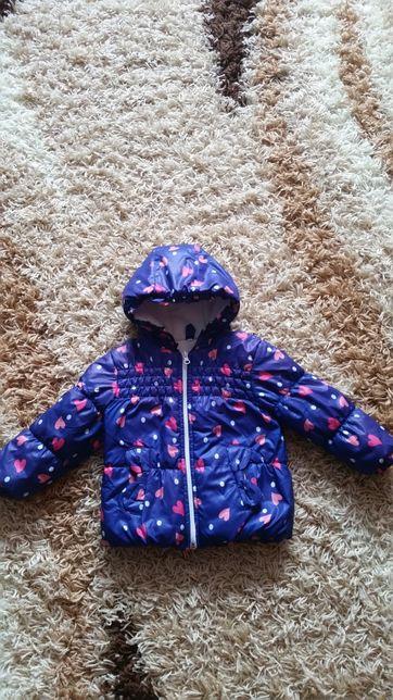 Продам куртку весна-осінь