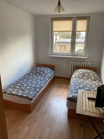 Komfortowe Noclegi, pokoje 2/3 osobowe