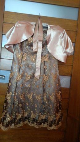 Sukienka roz 42
