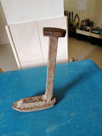 Forma para sapateiro, chave de berbequim pequeno, chave roscas,