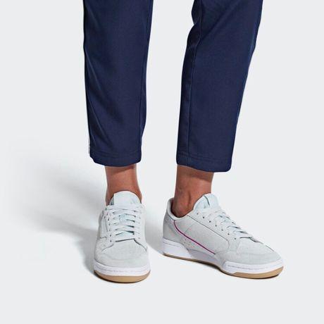 Кроссовки Adidas Continental