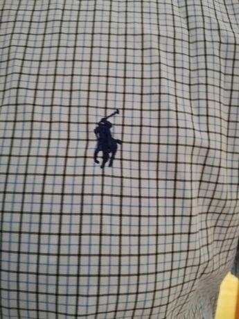 Polo RALPH LAUREN koszula z krótkim rękawem