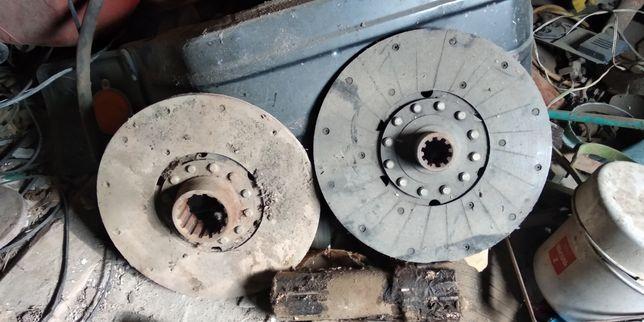 Диск сцепления трактор ЮМЗ