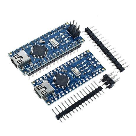 Arduino Nano (Ардуино нано) V3.0 AVR ATmega328
