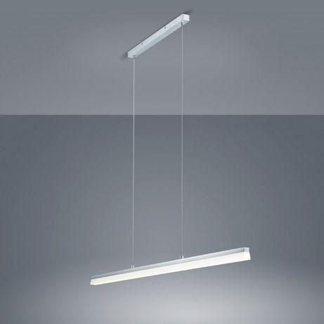 Lampa wisząca LED Aluminium