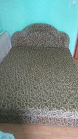 Продам 2-х спальную прекрассную кровать