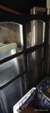 Окна деревянные даром