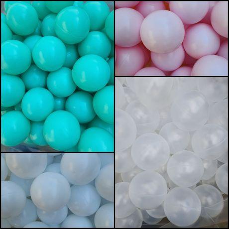 Шарики для сухого бассейна, кульки для сухого басейну