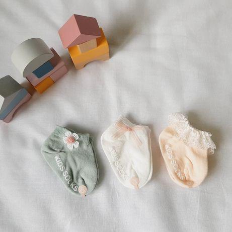 Носочки для детей