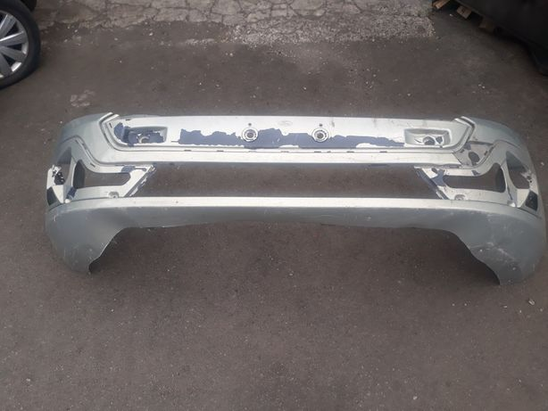 Срочно Бампер передний Ford Tourneo Custom bk21-17k819