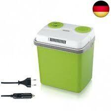 Автохолодильник SEVERIN KB 2922 20л 12 В Германия! Новый! Холодильник