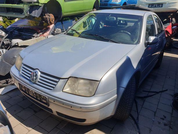 VW Bora Golf 1.9TDI na części Radomsko