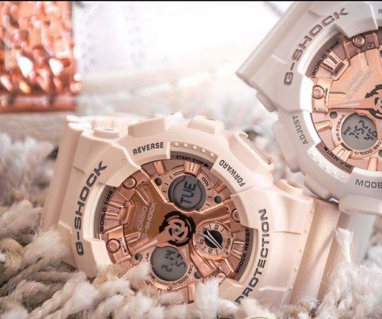 zegarek damski casio g-shock gma-s120mf-7a2er.