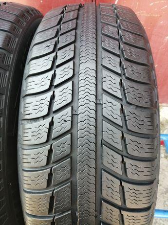 205/65/15 R15 94T Michelin Alpin 2шт ціна за 1шт шини зима