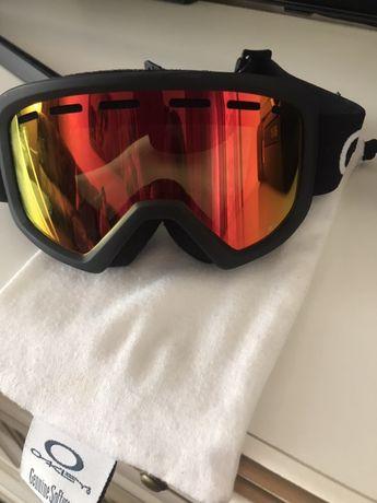 Очки для катания на лыжах