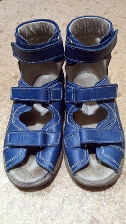 Ортопедичні сандалі, 32р.