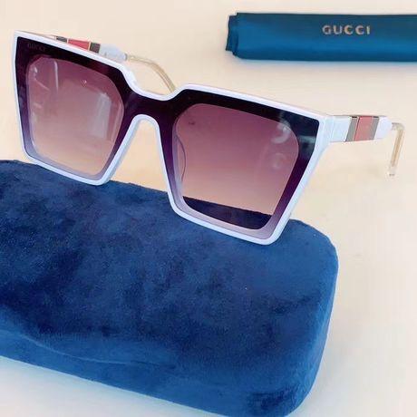 Okulary przeciwsłoneczne GUCCI GG0717S0 NOWE, oryginalne opak. cert.