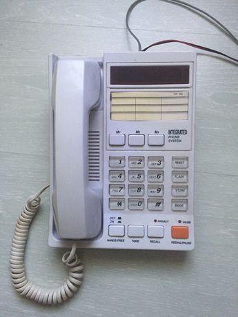 Стационарный телефонный аппарат, стаціонарний телефон