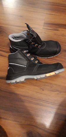 Nowe Zimowe obuwie robocze roz 44
