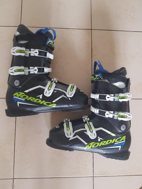 Buty narciarskie Nordica junior 26