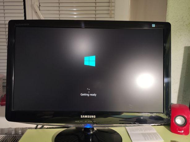 """Продам монитор 23.6"""" Samsung B2430L"""