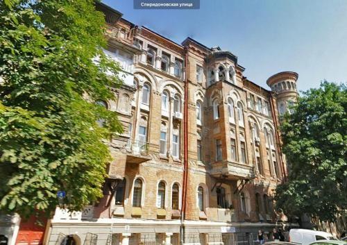 200кв.м. в центре Одессы ! Спиридоновская -Соборная пл.