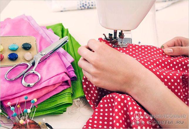 Швейна майстерня експрес пошиття, ремонт одягу