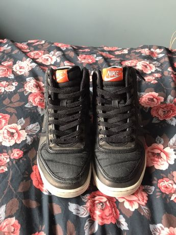 NIKE sneakers ankle high 38