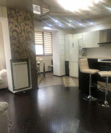 В продаже 3 комнатная квартира с ремонтом ул Марсельска  р17