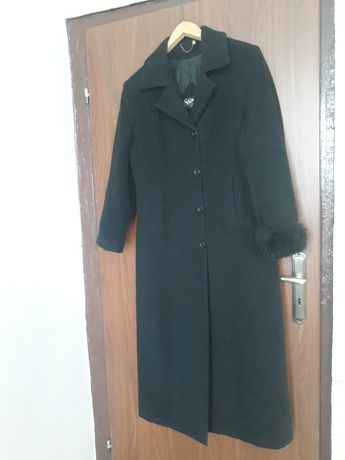 Płaszcz elegancka xxl