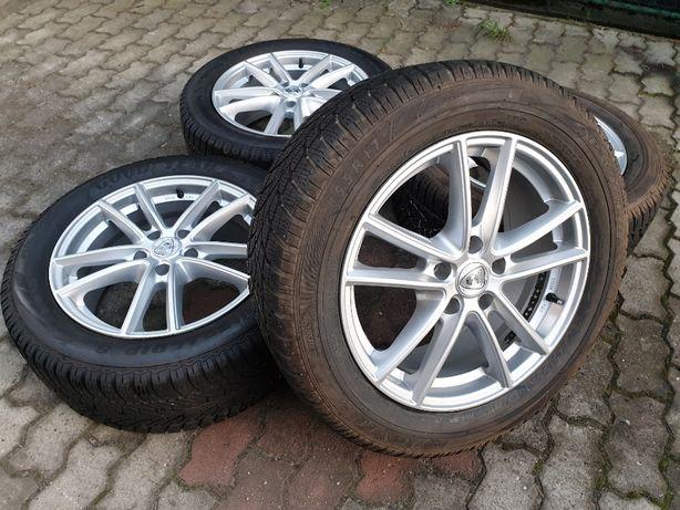"Felgi 17"" 5x112 Audi A4 B8 B9 A5 A6 C6 C7 A7 A8 Mercedes E S VW Seat"